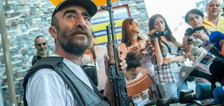 Армянство создает опасную сетевую организацию — Парламент армянской диаспоры