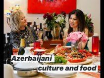 Азербайджанская культура и кухня от Хураман Армстронг (на английском)