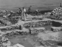 Белые пятна истории — «История Каспия»