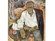 Эмоциональное звучание в картинах Асафа Джафарова