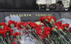 Агрессия и политика геноцида Армении против Азербайджана, человечества