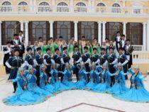 Азербайджанский государственный ансамбль песни и танца завоевал успех на международном фестивале