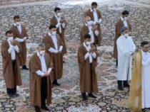 В Азербайджане отмечается Гурбан байрам