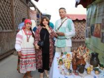 В Дагестане стартовал Международный фестиваль фольклора и традиционной культуры