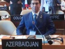 В Азербайджане пройдет конференция Международного комитета музеев и коллекций оружия и военной истории
