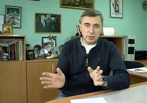 Вячеслав Боровских: Дистанционное обучение — это разрушение системы образования в стране
