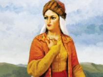 Мехсети Гянджеви
