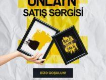 В Азербайджане пройдет онлайн-продажа работ художников