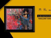 Азербайджанские художники выставили свои работы на продажу