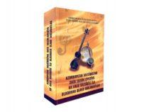 Вышла в свет книга «Энциклопедия азербайджанской музыки и дополнительная информация о народной музыке»