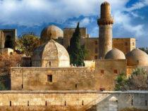«Вечера мугама» пройдут в подземной бане XVII века в Баку
