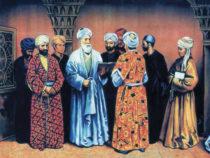 Образ Физули в лирике азербайджанских поэтов ХХ в.
