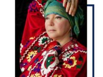 Гротеск и фантастическая птица Симург — картины азербайджанской художницы