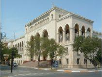 В Национальной библиотеке Азербайджана состоялась виртуальная презентация методического пособия «Узеир Гаджибейли-135»