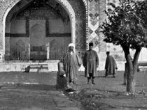 Мусульманское население Эривани