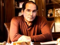 Фархад Ахмедов: Я всю жизнь был последовательным сторонником мирных переговоров
