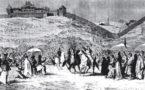 Об истории создания первой родословной карабахских ханов