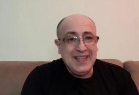 Ответ блогера Романа Цыпина (Израиль) на интервью Якова Кедми в передаче Владимира Соловьева