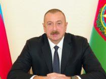 Ильхам Алиев: Сегодня Азербайджан не то государство, с интересами которого кто-то может не считаться