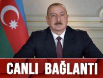 Prezident İlham Əliyev: » İti qovan kimi qovuruq!»
