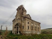 Фарадж Гараев выразил протест в связи с обращением российских деятелей в ЮНЕСКО о защите христианских памятников в Карабахе