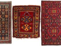 Карабахские ковры – неповторимые узоры и яркие композиции