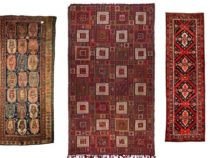 Летопись Карабахских ковров