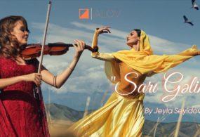 «Sarı Gəlin» в исполнении Джейлы Сеидовой