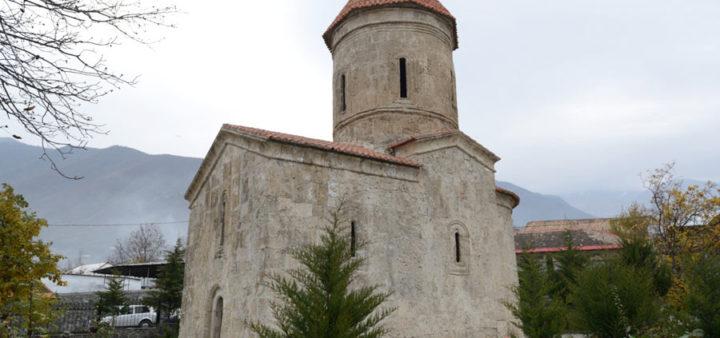Ягуб Махмудов: «Христианские памятники в Карабахеявляютсядревним азербайджано-албанскимнаследием»