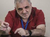 В Москве армянский фашист: «Вы хуже турков!»