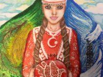 Проходит международный конкурс детского рисунка «Карабах — это Азербайджан!»