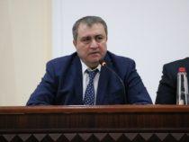Главой Дербентского района избран Мавсум Рагимов