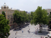 Тайны Баку: Как Колюбакинская площадь стала площадью Фонтанов