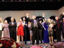 Русский драматический театр г.Баку отмечает вековой юбилей