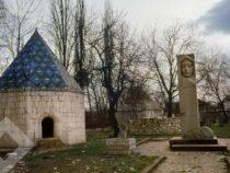 Реза Дегати об акте вандализма в мавзолее Хуршидбану Натаван в Агдаме