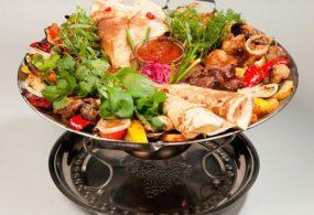 «Этнокухня» — фильм об азербайджанской кулинарии