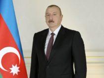 Ильхам Алиев: Одной из главных задач было разоблачить Армению на международной арене и мы добились этого