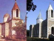 Как русская церковь в Шуше стала армянской