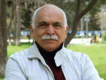 Карабахнаме — страницы истории. Триптих Арифа Гусейнова — расстрелянные бюсты выдающихся личностей
