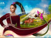 Музыкальные аниме-иллюстрации Рилаи, посвященные Победе Азербайджана