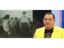 Таджир Шахмалыоглу поделился воспоминаниями об участии в Днях поэзии Вагифа и фестивале «Хары бюльбюль»