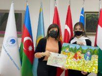 В Баку наградили победителей конкурса «Защитим наш мир: традиции и обычаи Тюркского мира»