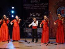 В Азербайджане стартует международный конкурс искусств «Надежда 2021»