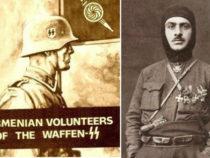 Гейдар Алиев передал США документы о причастности Нжде и дашнаков к холокосту