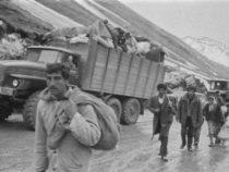 Изгнание азербайджанцев из Армении