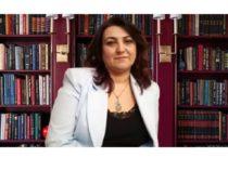 «Написав роман, я забыла имя своегo мужа» — Интервью с Элуджой Аталы