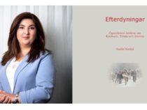 Вся правда о Карабахе в книге Саадет Карими. От истории до военных действий