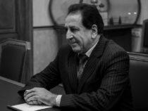 «Нулевой цикл» — посвящается памяти Заслуженного строителя РФ Сардара Абдуллаева