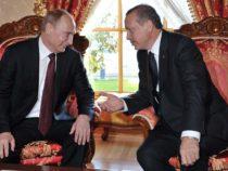 «У российско-турецкого тандема немало противников в Армении, Турции, РФ и даже в Азербайджане»