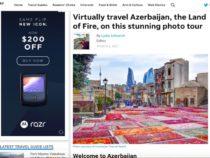 USA TODAY 10Best: Потрясающий фототур для путешествия по Стране огней